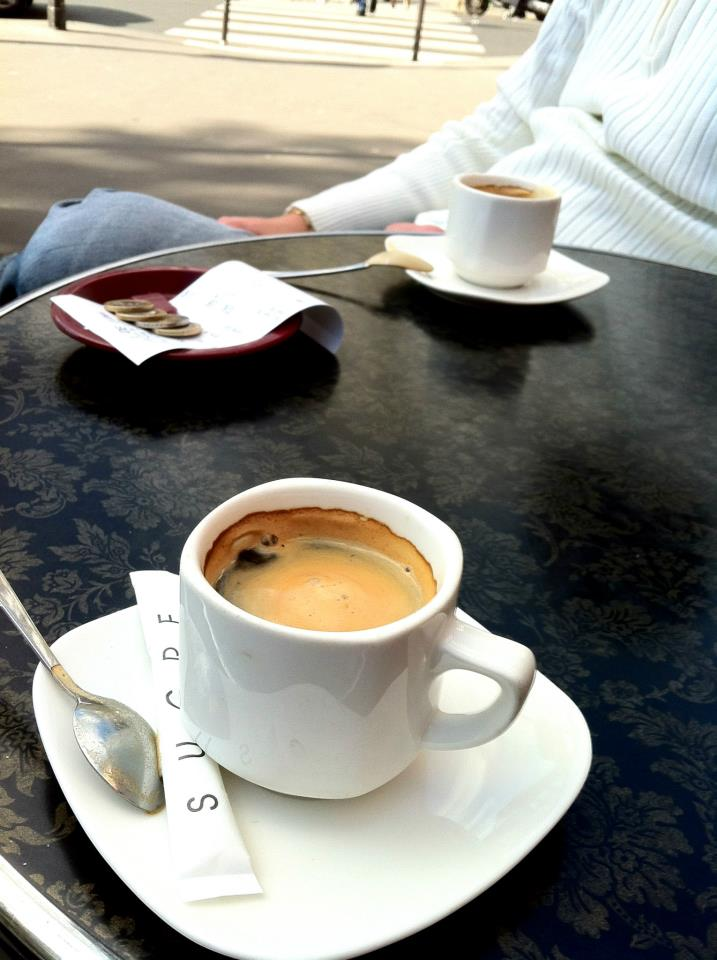 espresso-at-cafe