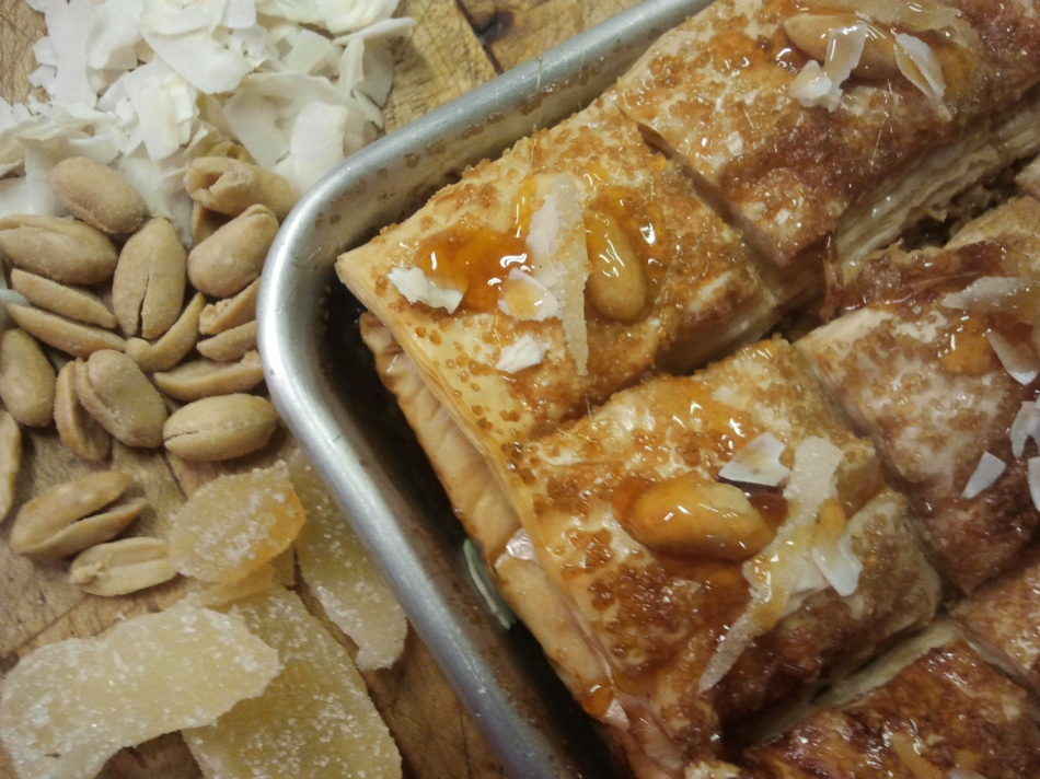 bitchin baklava san francisco egyptian food