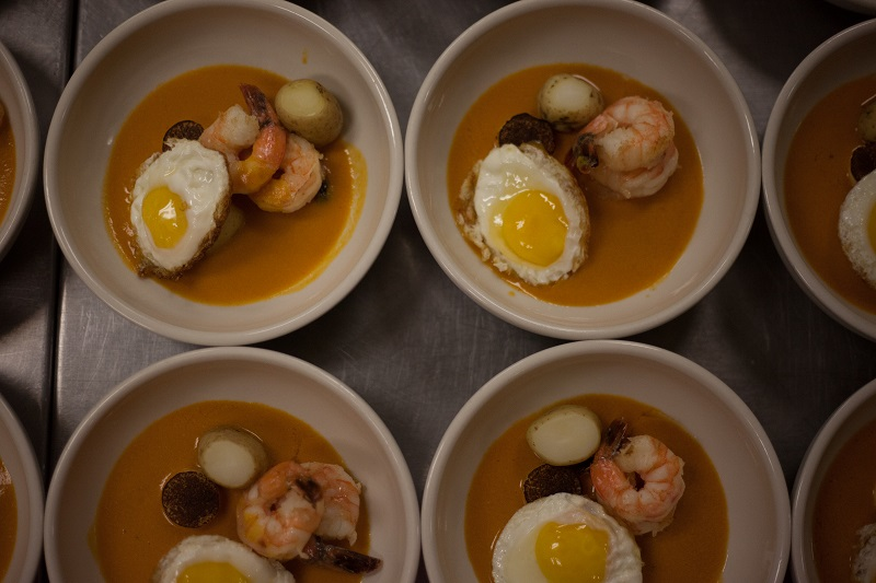 austin peruvian food pop up dinner presented by mezzeculture