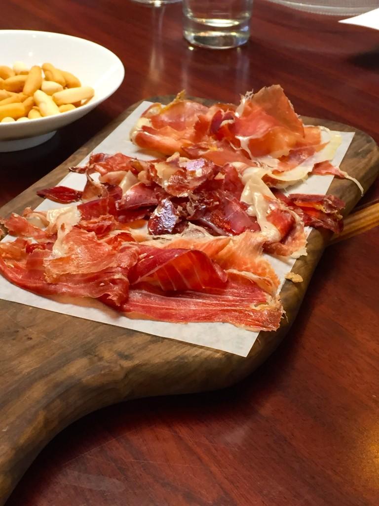 spanish food Jaleo washington dc alexandria