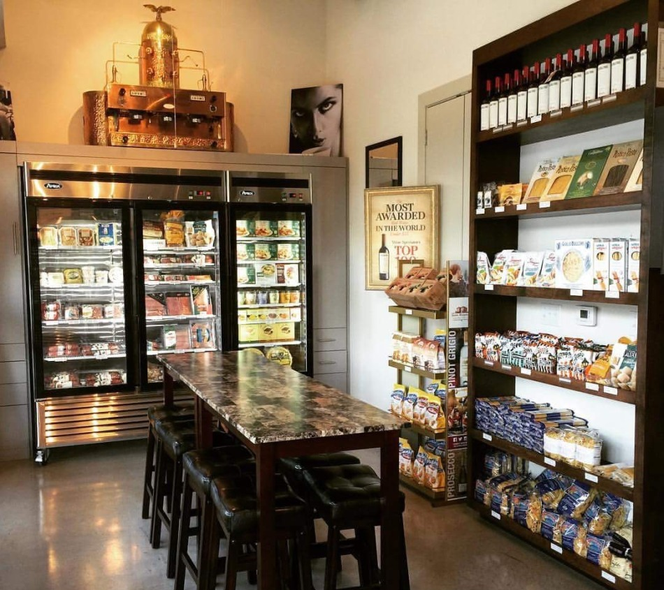 It's Italian Market and Cafe in Austin | Facebook