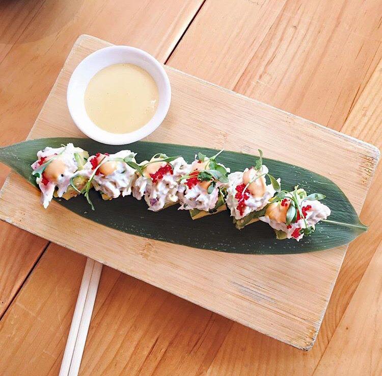 China Chilcano Washington DC Peruvian Food