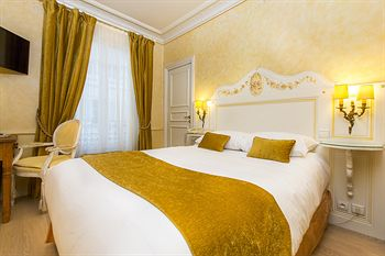 92 Night A Stay At Hotel Gavarni Places You In The Heart Of Paris Minutes From Palais De Chaillot And Eiffel Tower Featured Amenities Include
