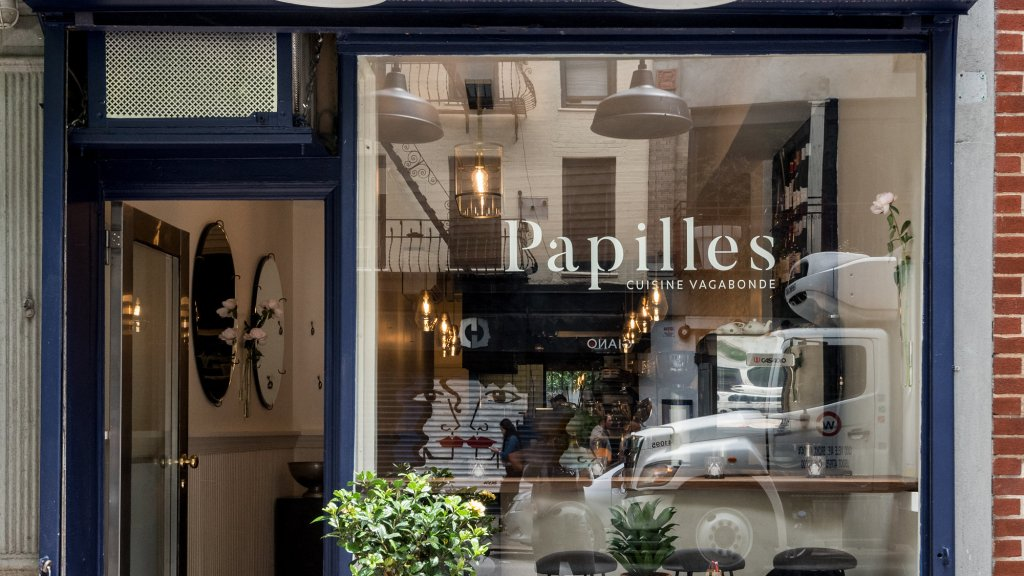 Papilles | French Food East Village NYC